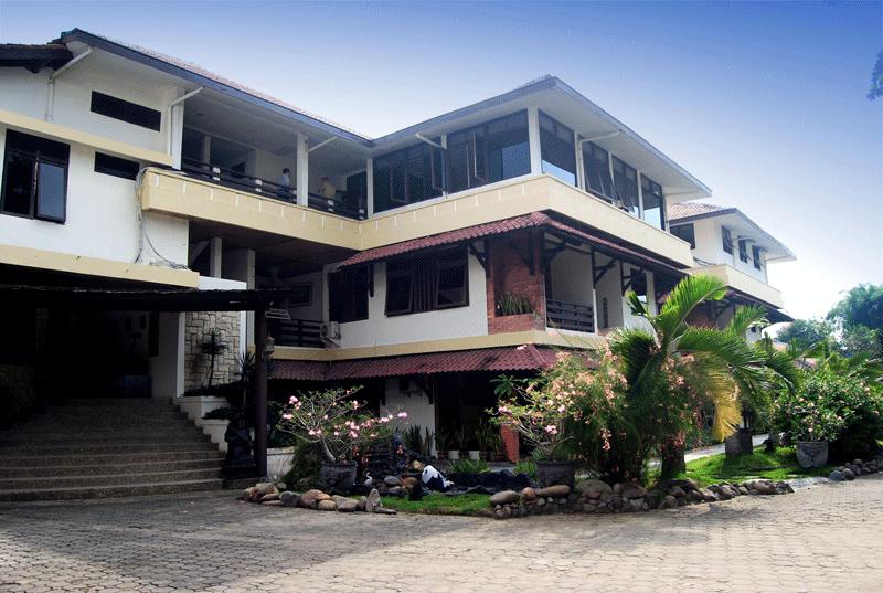 Bumi Nusantara Hotel & resort
