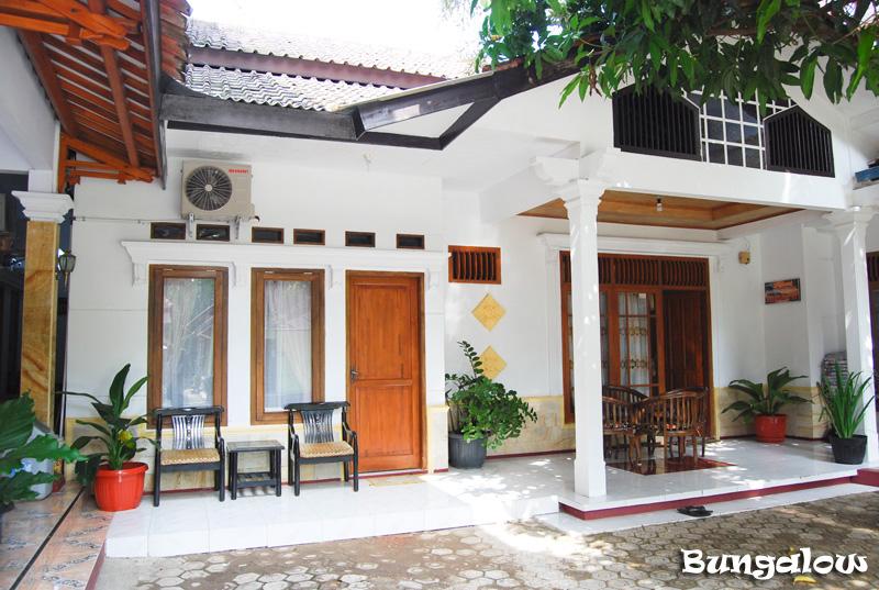Bungalow Pondok Dyant