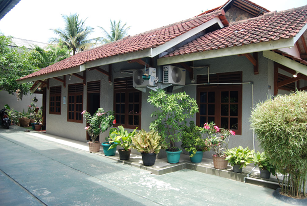 Griya MM Bungalow