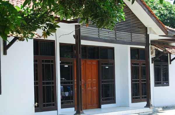 Karangtamaga House