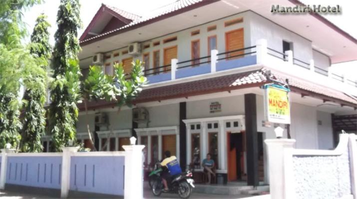 Mandiri Hotel