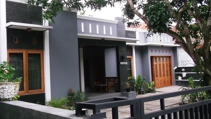 Nusawiru Guest House 1