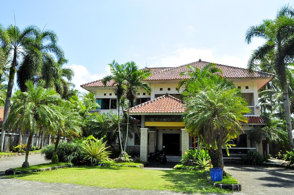 Pondok Putri Hotel