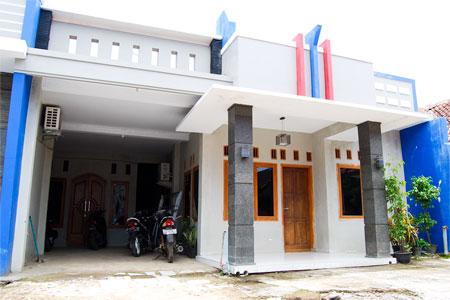 Pondok Wardana 2
