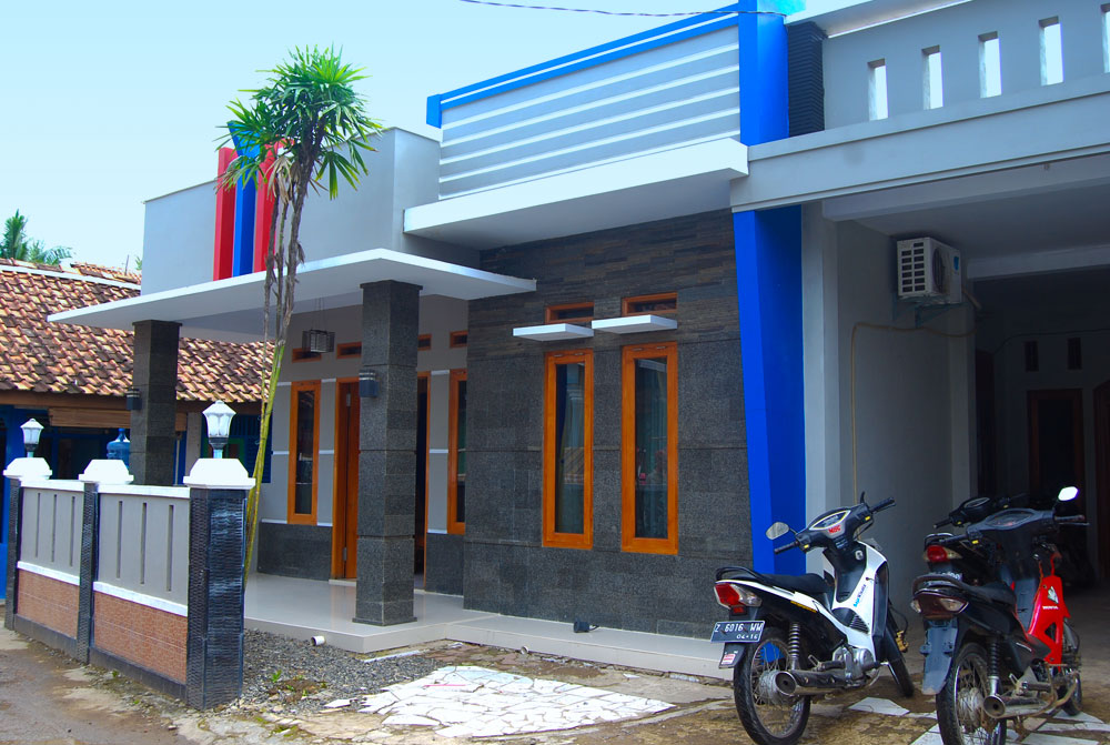 Pondok Wardana 1