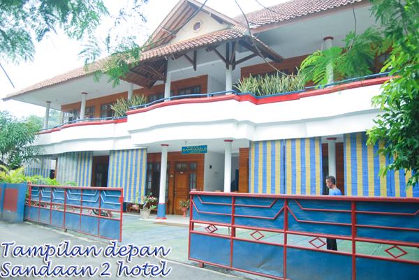 Sandaan 2 hotel