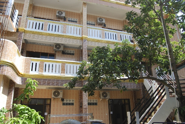 Saung Azhar