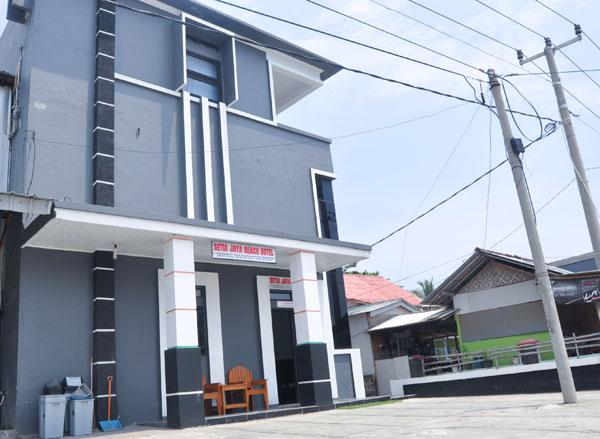 Setia Jaya Beach Hotel