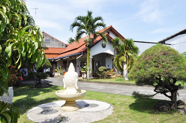 Villa Bintang Timur