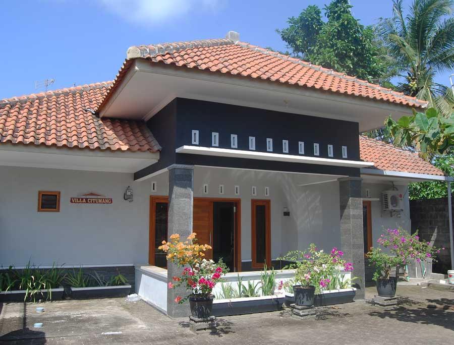 Villa Citumang