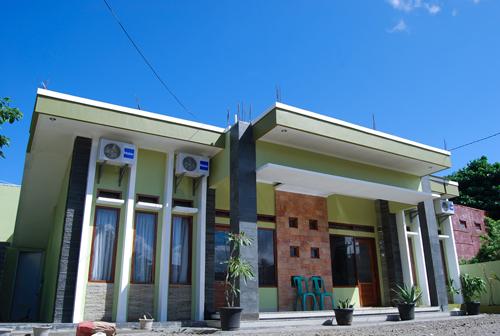 Villa Citumang 2