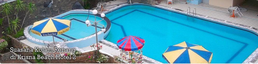 Krisna Beach Hotel 2