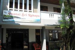 Pantai Sri Rahayu