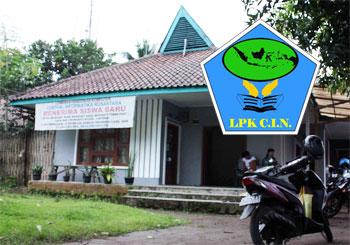 LPK Central Informatika Nusantara
