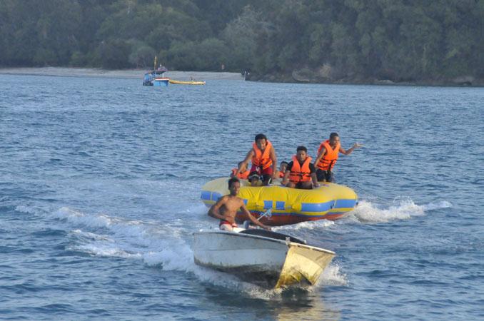 Anita Water Sport Pangandaran