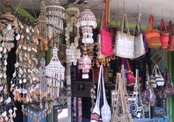 Dede Bagong Souvenir
