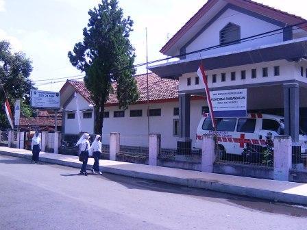 Puskesmas Pangandaran