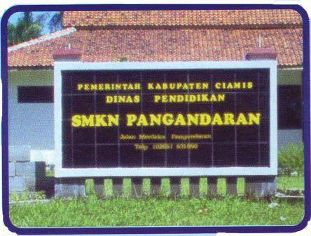 SMK Negeri 1 Pangandaran