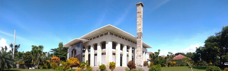 Masjid Besar Al-Istiqomah