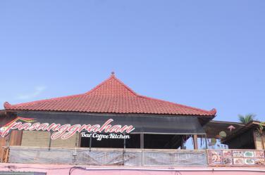 Pasanggrahan Cafe & Resto