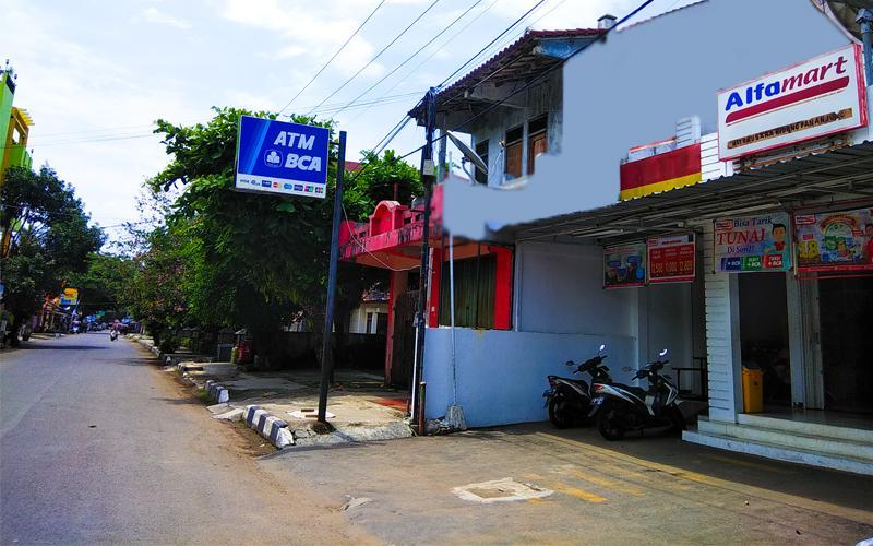 ATM BCA Alfamart Jl. Kidang Pananjung