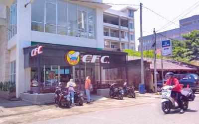 CFC Pangandaran