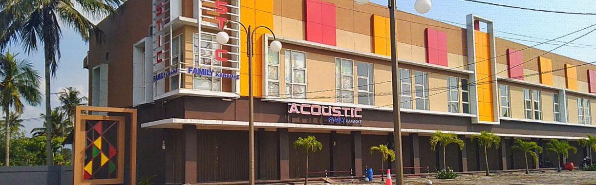 acoustic family karaoke
