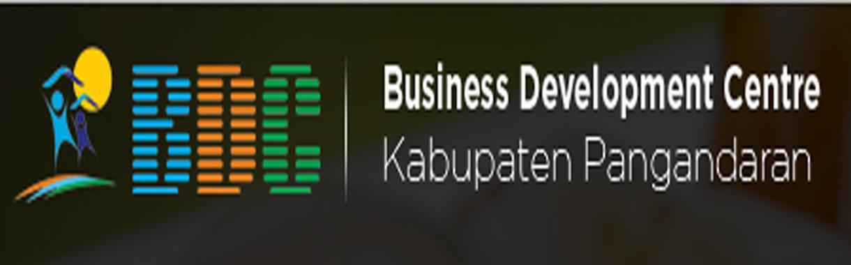 BDC Kabupaten Pangandaran