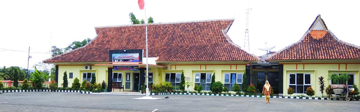 Kecamatan Pangandaran