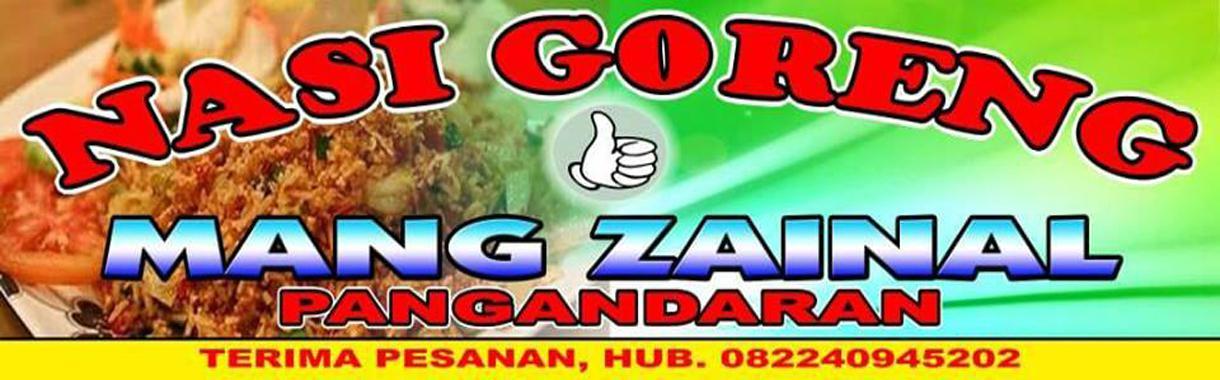 Nasi Goreng Mang Zainal