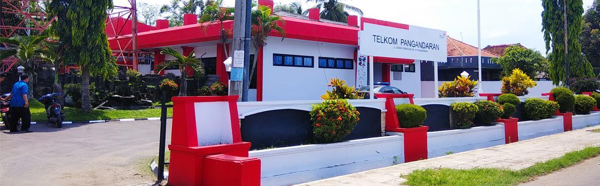 Telkom Pangandaran