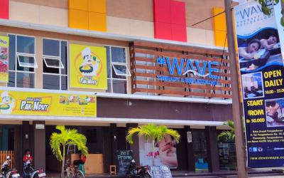 De Wave Therapy & Reflexology Pangandaran