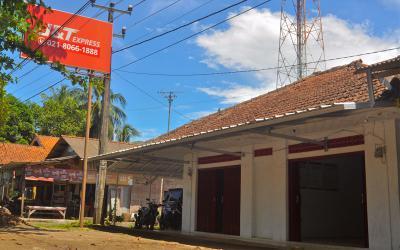 J&T Expres Pangandaran