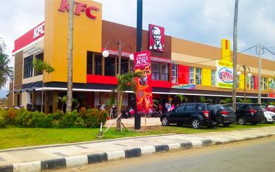 KFC Pangandaran