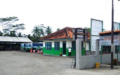Pool Budiman Pangandaran
