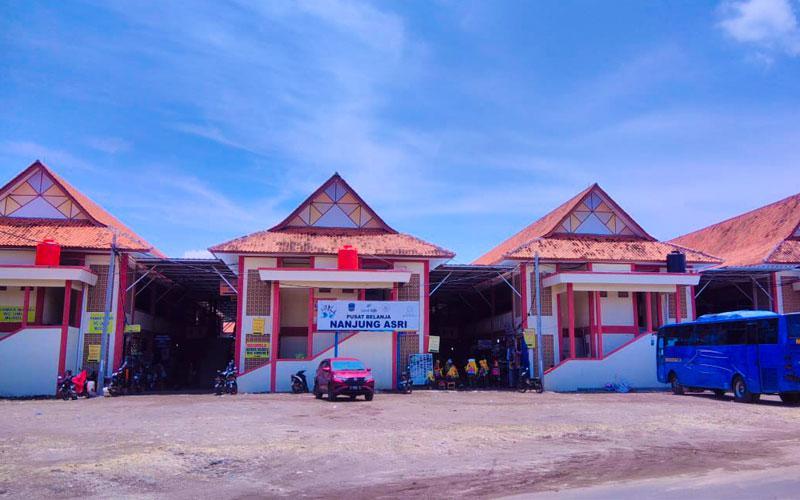 Pusat Belanja Nanjung Asri
