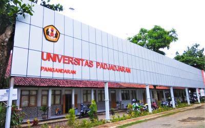 Universitas Padjadjaran Pangandaran