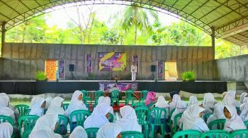 Audisi dan RoadshowPaguyuban mojang jajaka kabupaten Pangandaran
