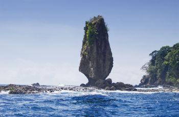 Batu Layar Yang Kian Eksotis