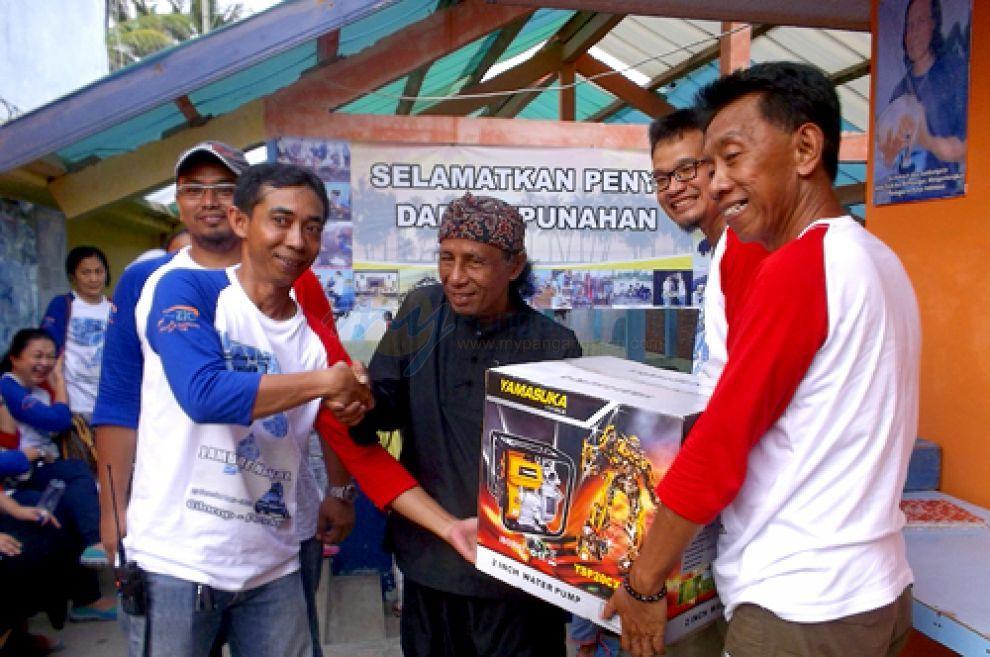 Group Tour Chevrolet Community MyPangandaran