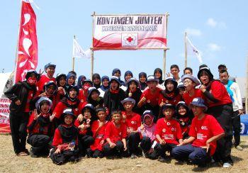 JUMBARA PMI  se-Jawa Barat