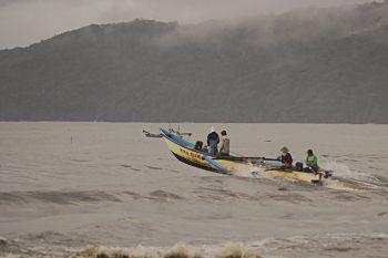 Melaut, Kisah Nelayan Pangandaran