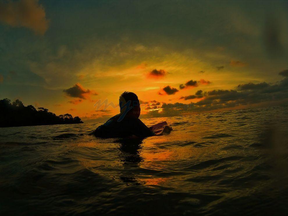 Mengejar Sunset