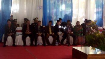 Pelantikan  Anggota DPRD