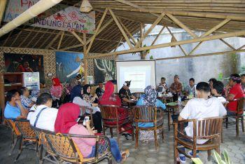 Rapat Koordinasi Panitia Moka 2014