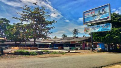 Pasar Ikan Pangandaran, Surga Pecinta Kuliner Seafood Khas Pangandaran
