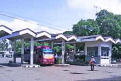 Jadwal Bus Dari dan Ke Pangandaran