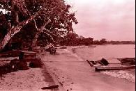 Sejarah Pangandaran