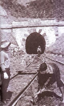 Terowongan Terpanjang Di Indonesia?