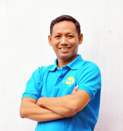 Toto Sumarwoto